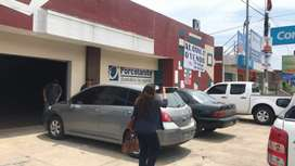 Vendo local comercial en usulutan $ 830 mil