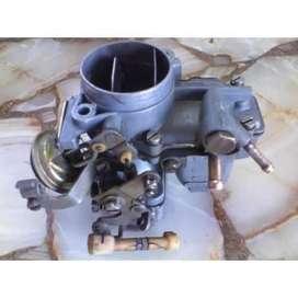 Carburador Fiat Uno Duna 147 1 Boca Weber Impecable