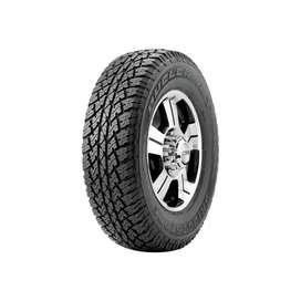 Neumatico Bridgestone Dueler 265 65 17