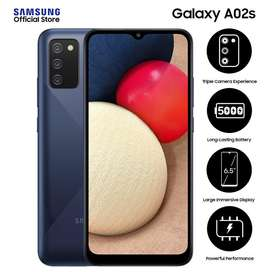 NEGOCIABLE Samsung Galaxy A02s