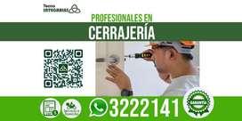 3228851 Cerrajería y Arreglo de Chapas y Puertas de Seguridad.