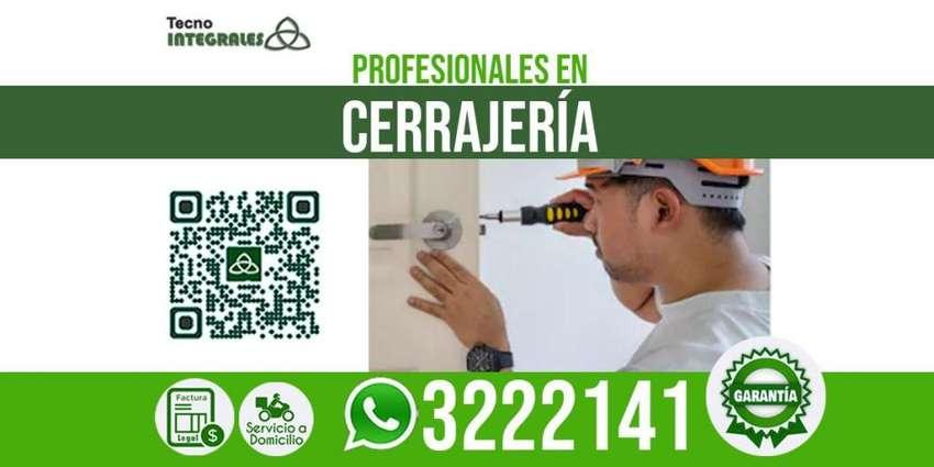 3228851 Cerrajería y Arreglo de Chapas y Puertas de Seguridad. 0