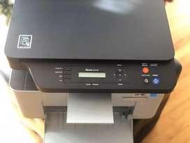 Impresora Multifuncional Samsung