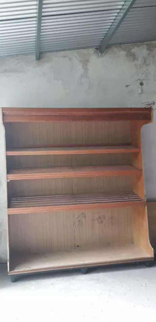 Panera de madera 0