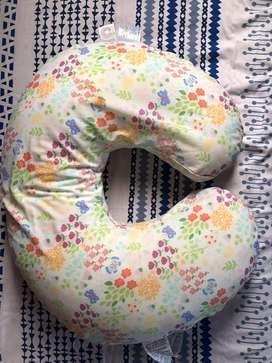Almohada para bebe