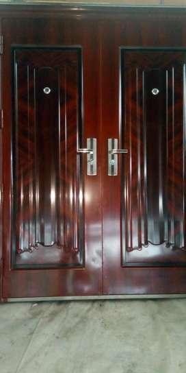 Remate de Puertas