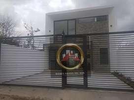 Casa en venta, Sector Misicata