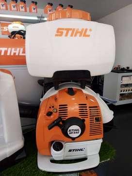 Fumigadora Stihl Sr 440 Original Con Deposito 20 L con motor 2MIX
