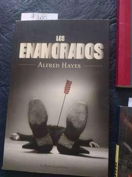 Los enamorados. Alfred Hayes