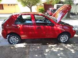 Vendo Fiat Palio 5 puertas