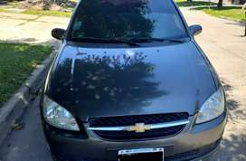 Chevrolet corsa - classic financiacion