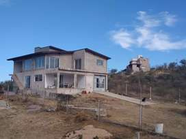 Vendo casa en Estancia vieja cba