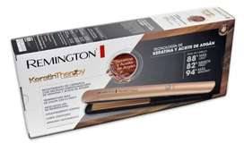 Oferta Plancha Remington Keratina