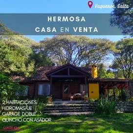 Casa en Venta - Vaqueros, La Caldera, Salta