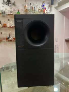 Subwoofer M arca BOSE Referencia FREESPACE 3 BUSINESS MUSIC SYSTEM
