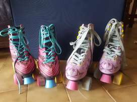 PATINES Talle 34