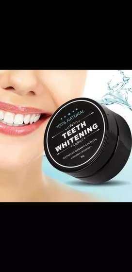 Blanqueamiento dental 30gramos