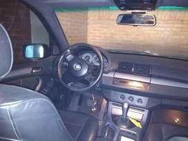 VENDO BMW , diesel X5 full