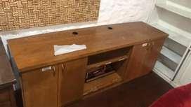 Mueble escritorio Amplio
