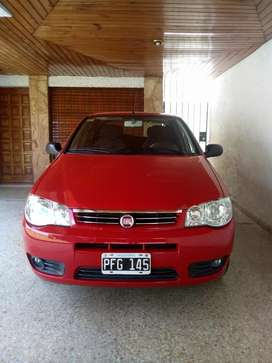 Fiat Palio Top Fire 1.4 5p Nov. 2015