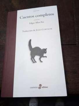 Libro nuevo de Cortazar