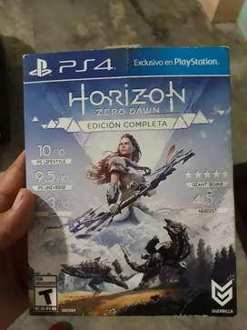Horizon play 4