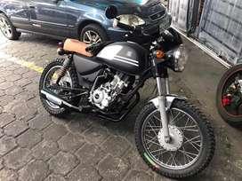 OPORTUNIDAD Hermosa Bajaj Boxer 150cc modificada