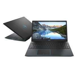 Portátil Dell G3 3350 Gamer, I5, 8gb, 1tb+256gb Ssd, W10