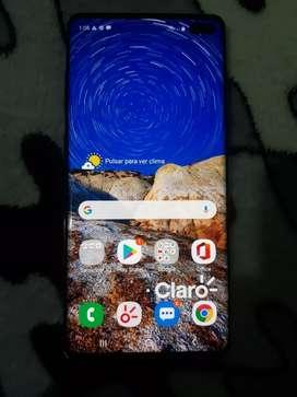 Samsung s10+ nuevo 10 de 10