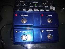 Vendo Jam Man Stereo Looper