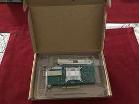 Gigabit Tarjeta Ethernet Intel 82599es X520-da1 E10g41btda 10g Servidor Sfp