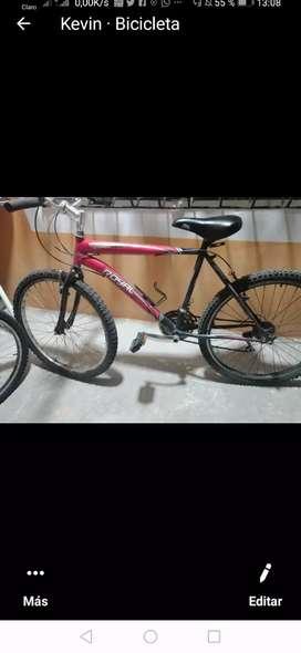 Bicicleta ROYAL