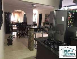 Casa En Venta Medellín Sector La Castellana: Código 894840.