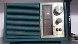 Radio Panasonic Vintage 1966