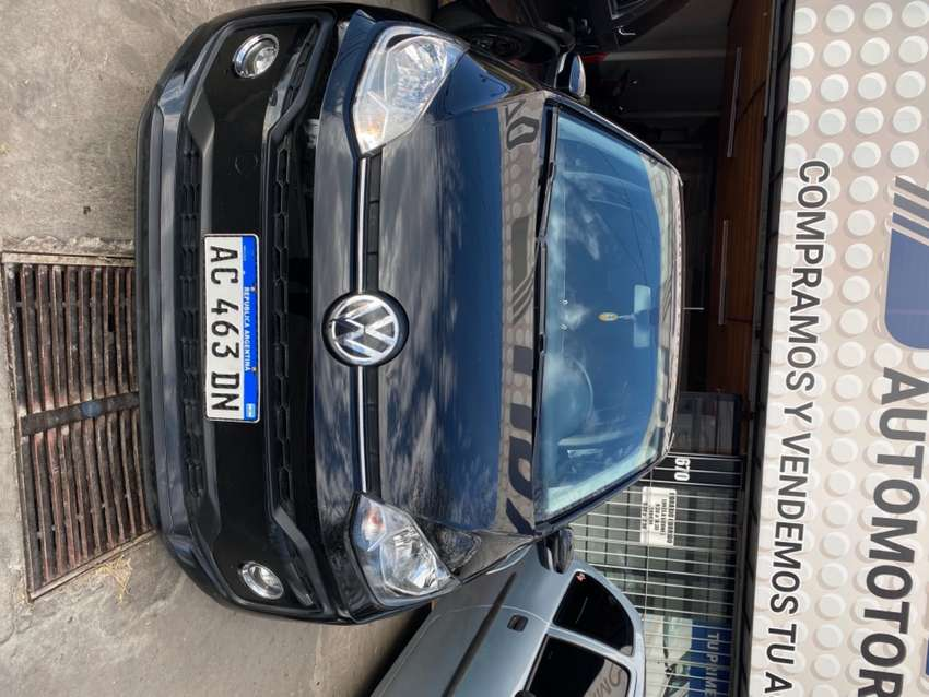 Volkswagen Up high