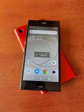 Solo venta Sony Xperia Xz1