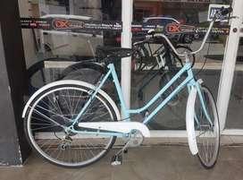 Bicileta clásica