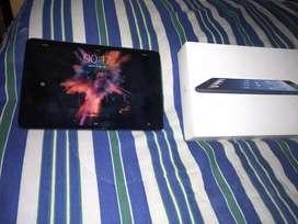 Vendo o cambio iPad por un celu anda re bien esta nueva  o permutó por play 3