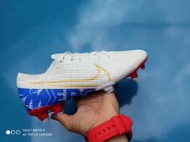 Guayos Nike Mercurial Just Do It Caballe