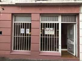 ALQUILO LOCAL junto a calle JUNIN, SIN COMISION ni DEPOSITO de garantía en efectivo