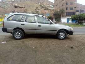 Por ocasión venta de auto, con motor 2c, con caja mecánica en excelente estado de conservación