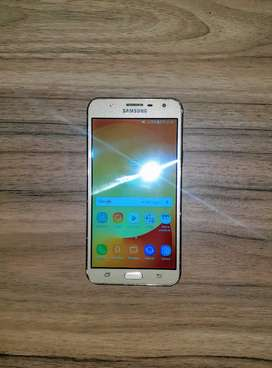 Samsung Galaxy J7 Neo Gold Libre de Fabrica