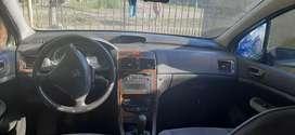 vendo o permuto peugeot 307 hdi turbo diésel 2.0 el auto no arranca