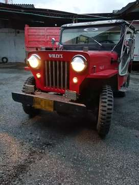 Willys 1965