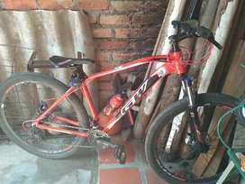 Bicicleta jaguar gw