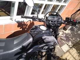 Moto AKT TT 125