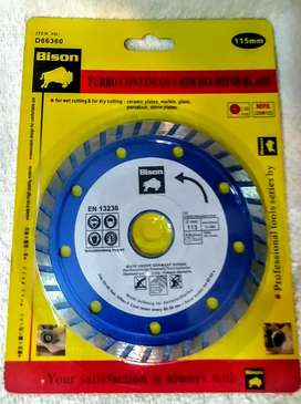 Disco segmentado 115 mm para ladrillo o cerámica