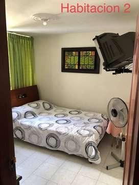 Habitación Amoblada, Televisión, Internet WiFI