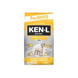 Ken L Adulto x 25kg