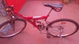 Bici r 26 nueva